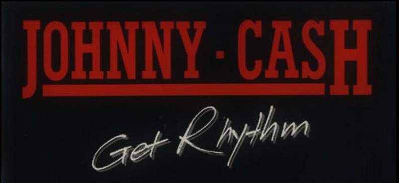 "N-vivo propone. Johnny Cash ""Get Rhythm"""