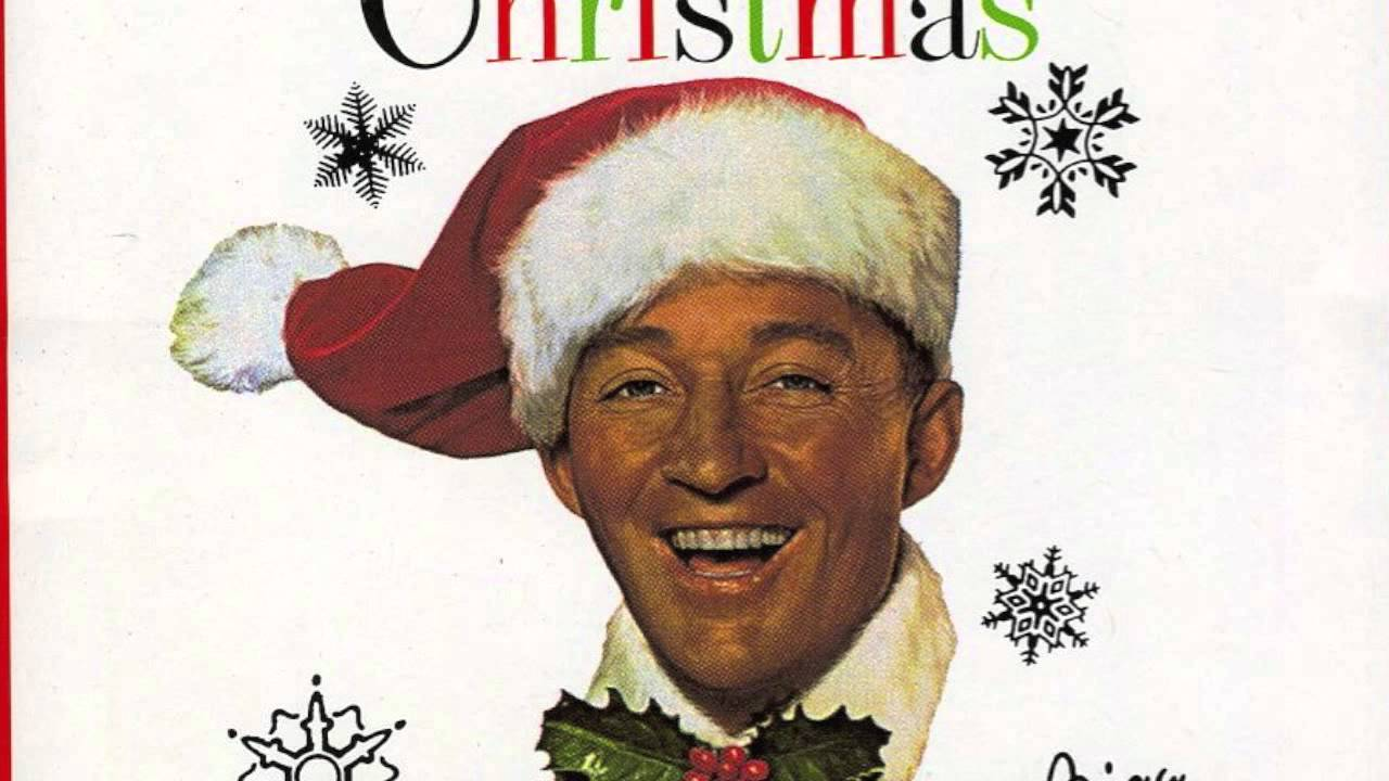 "N-vivo propone. Bing Crosby "" White Christmas"""