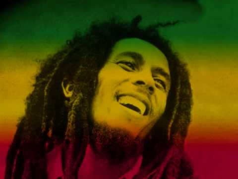 "N-vivo propone. Bob Marley ""One love"""