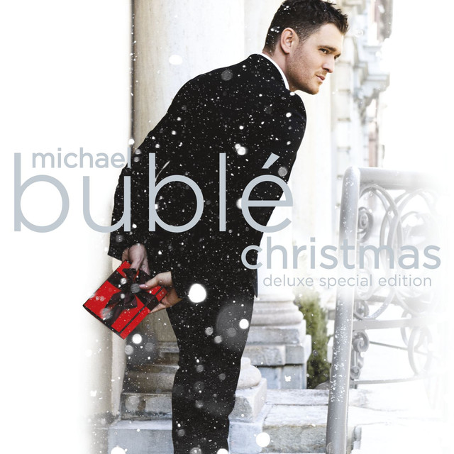 "N-vivo propone. Michael Buble ""Santa Claus is coming to town"""