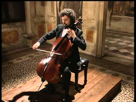 "N-vivo propone. Johann Sebastian Bach ""Cello Suite No.1"""